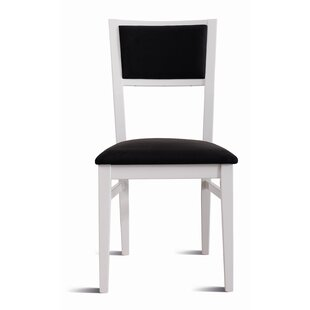Lucai Side Chair (Set of 2) by Latitude Run
