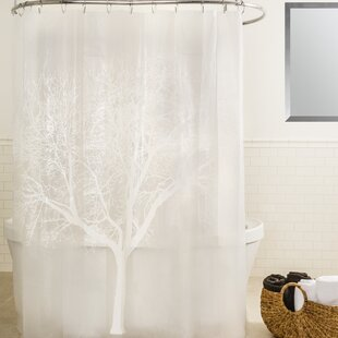 Circletree Tree of Life Shower Curtain by Loon Peak