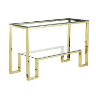 Coppock Console Table by Mercer41