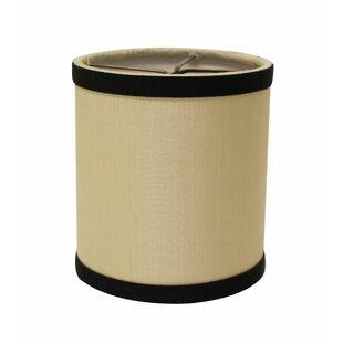 4 Silk/Shantung Drum Lamp Shade