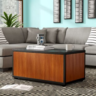 Winnie Coffee Table with Lift Top Latitude Run
