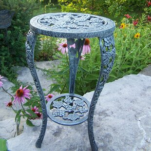 Grape Side Table