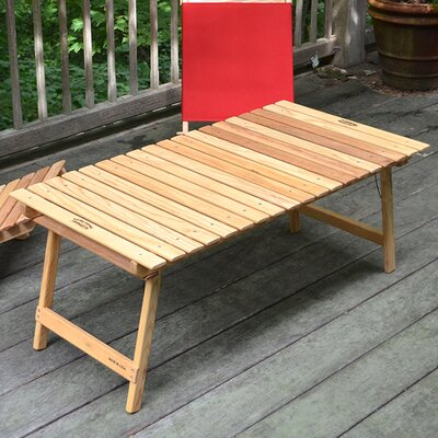 Blue Ridge Trading Parkway Packable Picnic Table