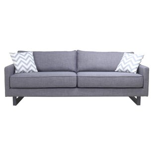 Reviews Goad Sofa by Brayden Studio Reviews (2019) & Buyer's Guide