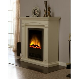 Pendergrass Electric Fireplace By Rosalind Wheeler