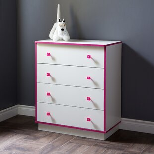 Best Logik 5 Drawer Chest by South Shore Reviews (2019) & Buyer's Guide