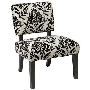 Jasmine in Paradise Guest Chair by Office Star Products