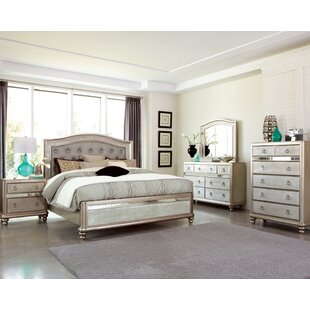 hollywood swank bedroom set wayfair rh wayfair com aico hollywood swank bedroom set michael amini hollywood swank bedroom set