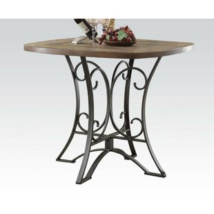 Bock Counter Height Dining Table