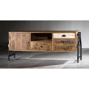 Warrick Mosaic Buffet Table by Williston Forge
