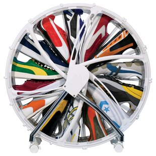 Rakku Rakku 30 Pair Shoe Wheel