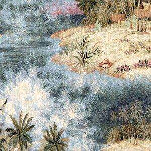 Rufina Futon Ottoman Cover