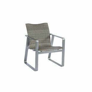 Samba Stacking Patio Dining Chair