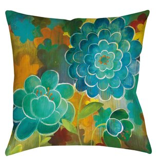 Samuelson Printed Throw Pillow