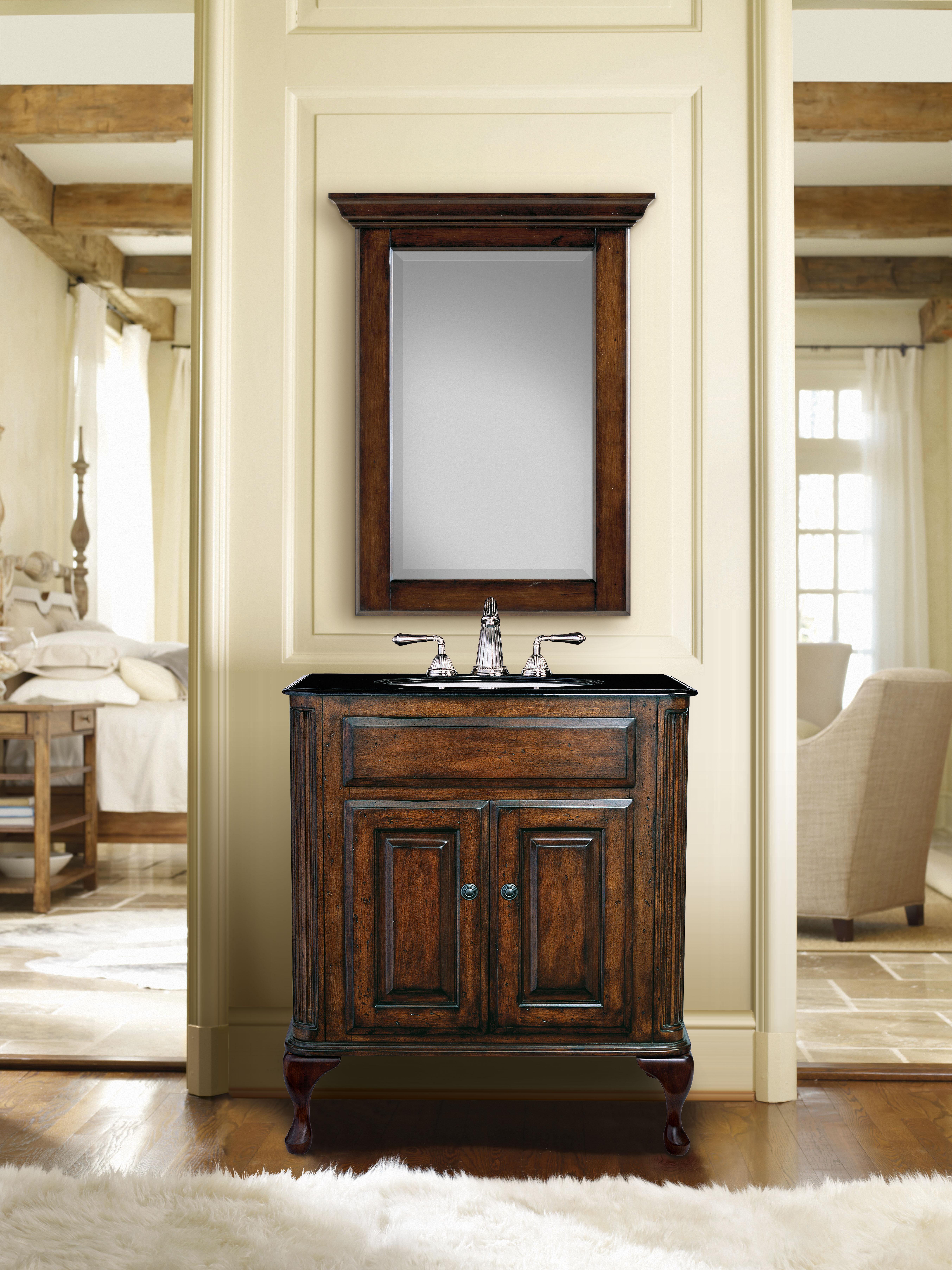 Cole Company Custom 37 Single Bathroom Vanity Set Wayfair