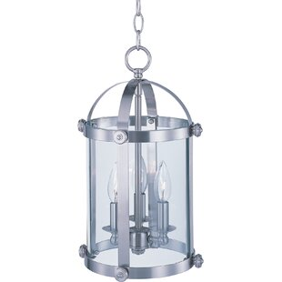 Mosqueda 3-Light Pendant b..