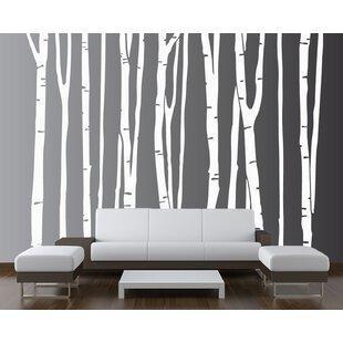 43e5f5d3d15 Tree Wall Decal Nursery