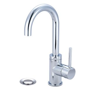 Pioneer Motegi Deck Mounted Bathroom Faucet