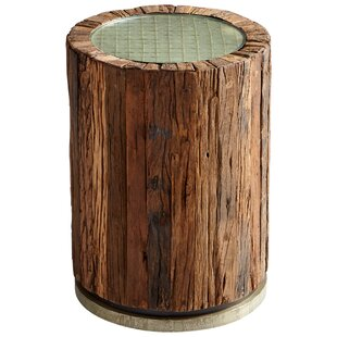 Cyan Design Up a Tree End Table