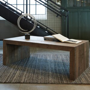 Chantel Coffee Table by World Menagerie