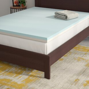 Shopping for 3 Gel Memory Foam Mattress Topper By Alwyn Home