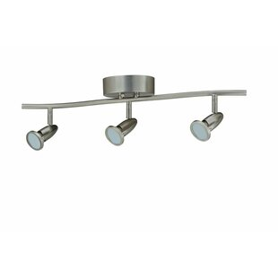 3-Light Mount Fixed Rail F..
