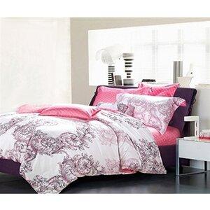 Brubaker 2 Piece Comforter Set