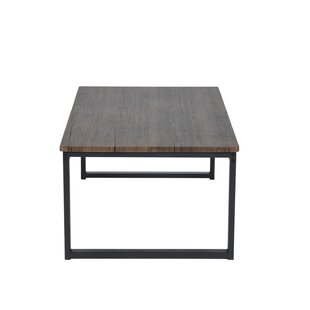 Groveport Coffee Table By Brayden Studio