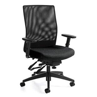 Ergonomic Mesh Task Chair