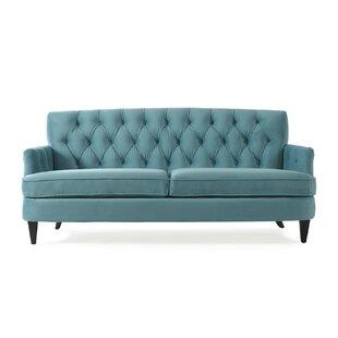 Willa Arlo Interiors Kaylynn Standard Sofa