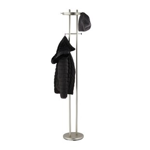 Review Migdalia Coat Stand
