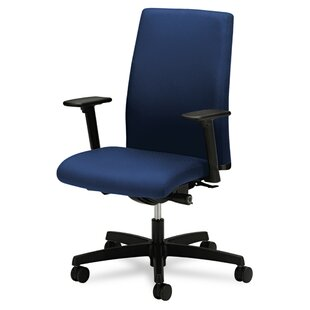 Big Save Ignition Task Chair by HON Reviews (2019) & Buyer's Guide