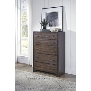Van Reipen 5 Drawer Chest