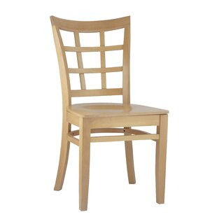 New Bedford Solid Wood Dining Chair (Set Of 2) by Winston Porter Bargaint