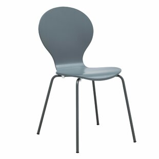 Pearl Street Solid Wood Dining Chair
