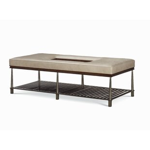 Veranda Alderley Coffee Table