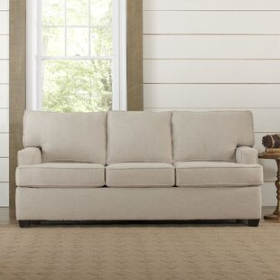 Shop Clarkedale Sleeper Sofa by Birch Lane™ Heritage