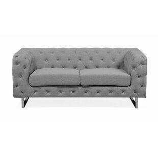 Esperanza 2 Seater Sofa By Canora Grey
