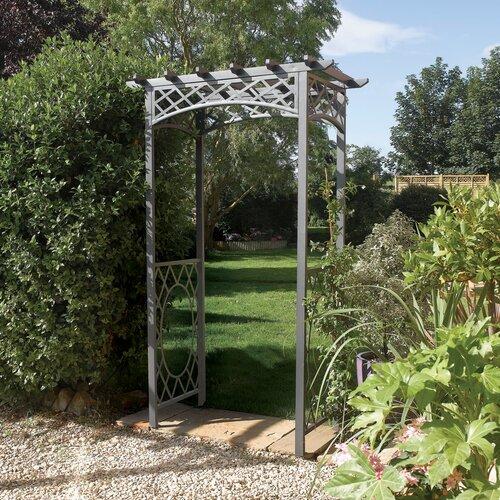 Rosenbogen Wrenbury   Garten > Pflanzen   Rowlinson