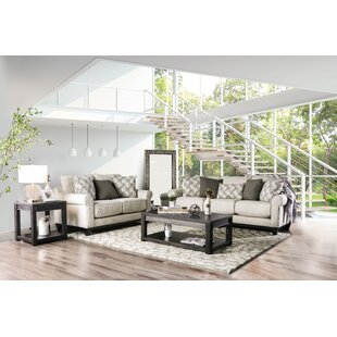 Deals Kimbrel Configurable Living Room Set by Winston Porter Reviews (2019) & Buyer's Guide