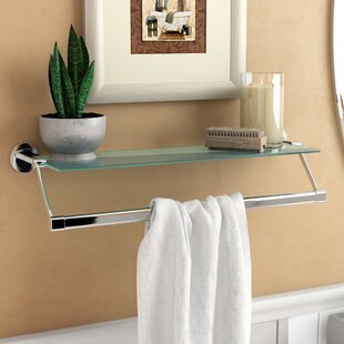 Charlton Home Soto Wall Shelf