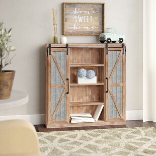Barn 2 Door Accent Cabinet..