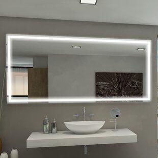Order Harmony Bathroom/Vanity Mirror ByParis Mirror