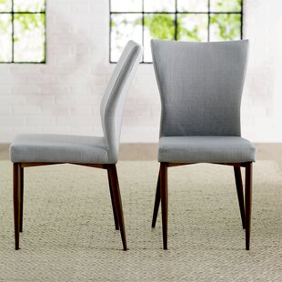 Rio Side Chair (Set Of 2) by Langley Street 2019 Coupon