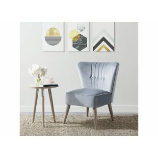 Aminah Waylon Side Chair by George Oliver