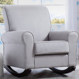 Rocker Nursery Gliders Rockers Recliners Youll Love Wayfair