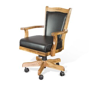Fresno Bankers Chair by Loon Peak