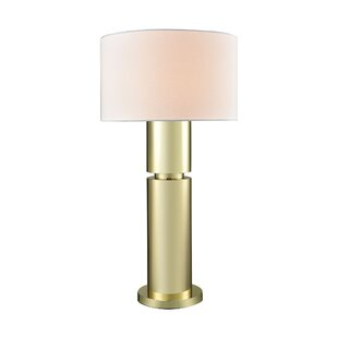 Mercer41 Baesel 34'' Table Lamp