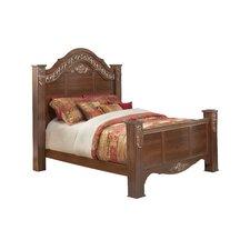 Raphael Estate Panel Bed by Sandberg Furniture