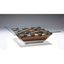 Cubes Coffee Table by Oggetti